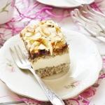 Ciasto makowe z masa sero...