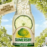 Nowy smak piwa #Somersby...