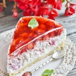 Ciasto na zimno z...