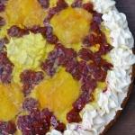 Zalewajka - ciasto z...
