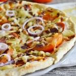 Domowa pizza z...