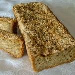 Chleb wieloziarnisty na z...