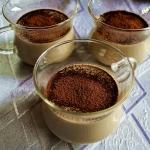 Deser kawowy z mascarpone