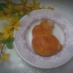 Wielkanocne bułeczki -...