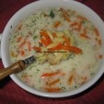 Zupa z sokiem z kapusty...
