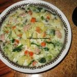 Zupa   śmieciuchówka