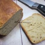 Chleb pszenno-zytni na pi...