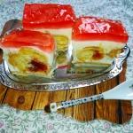 Ciasto bez pieczenia z ro...