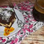 Blyskawiczne ciasto serow...