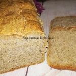 Chleb na drożdżach...