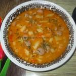 Zupa cyganówka