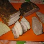 Mięso na kanpaki z...