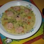 Zupa grzybowa z suszonych...
