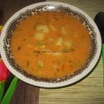 Zupa solferino  [ z grosz...