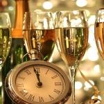 Szczesliwego Nowego Roku ...