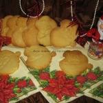 Ciasteczka Mikolajki i ni...