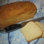 Chleb tostowy z...