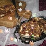 Rolada z wafli