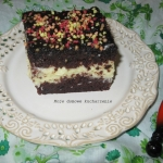 Ciasto z kiszona kapusta