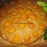 Ciasto ogorkowe