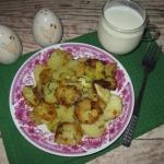 Ziemniaki smażone