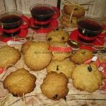 Ciasteczka zbozowe