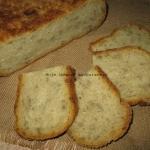 Chleb ze słonecznikiem...