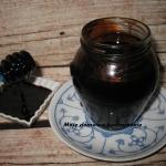 Syrop czekoladowy