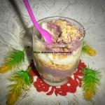 Deser mleczno- ryżowy