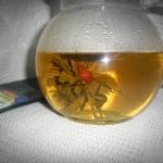Herbata Lichi Plum