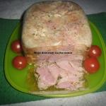 Mięso z szynkowaru