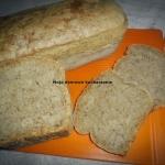 Chleb pszenno -żytni z...