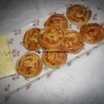 Pizzowe roladki