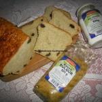 Chleb z bulgurem i daktyl...