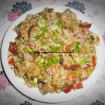 Potrawka z ryżu