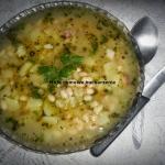 Zupa fasolowa - Gsód...