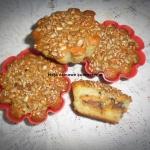 Muffinki z markizami