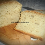 Chleb z dodatkiem...