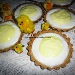 Mini mazurki -jajko...