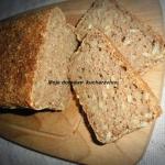 Chleb razowy...