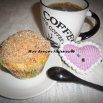Muffiny jak pączki