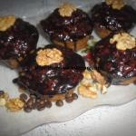 Kawowe muffinki z...