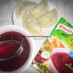 Barszcz czerwony Knorr