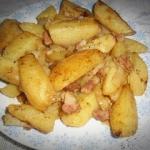 Ziemniaki z wedzonka