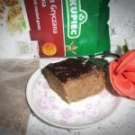Ciasto z kaszą gryczaną