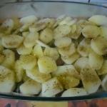 Ziemniaki zapiekane z...