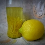 Ekstrakt cytrynowy