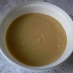 Dulce de leche III