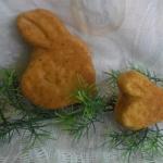 Wielkanocne zajaczki