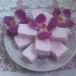 Pianka  marshmallow  III